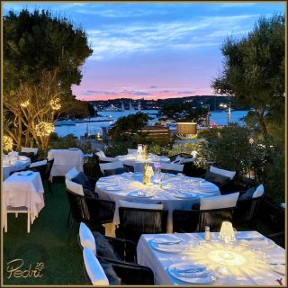 We are counting down the days left we welcome you again at Pedri Garden, wanting to spend many evenings together under the same sunset.  Leave a ❤ if you miss it too.  #pedrigardenrestaurant #pedrigarden #portocervo #promenadeduport #sardegna #sardinia #sardiniaexperience #sardiniarestaurant #sunsetrestaurant #searestaurant #gardenrestaurant #specialmoment #summer2021loading