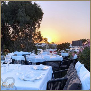 We are patiently waiting to welcome you to many more dinners and sunsets in 2021 ❤🥂  #pedrigardenrestaurant #pedrigarden #portocervo #promenadeduport #sardegna #sardinia #sardiniaexperience #sardiniarestaurant #seasunset #searestaurant #sunsetrestaurant #gardenrestaurant #summer2021loading