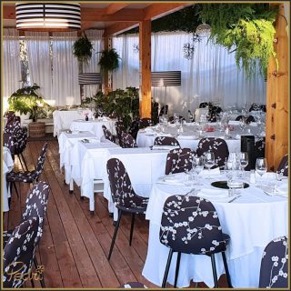 There is still some time to wait, but do not get upset. Our garden restaurant will reopen very soon to kick-start the summer season 2021. Looking forward to spend an evening with us? We surely can't wait to welcome you here ❣  #pedrigardenrestaurant #pedrigarden #portocervo #promenadeduport #sardegna #sardinia #sardiniaexperience #sardiniarestaurant #sunsetrestaurant #searestaurant #gardenrestaurant #waitingsummer #summer2021loading