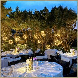 Let's fall in love for the night and wish upon a star. Let's celebrate love, family and friendship with an excellent dinner at Pedri garden..  #pedrigardenrestaurant #pedrigarden #portocervo #promenadeduport #sardegna #sardinia #sardiniaexperience #sardiniarestaurant #searestaurant #gardenrestaurant #nightrestaurat #summer2021loading